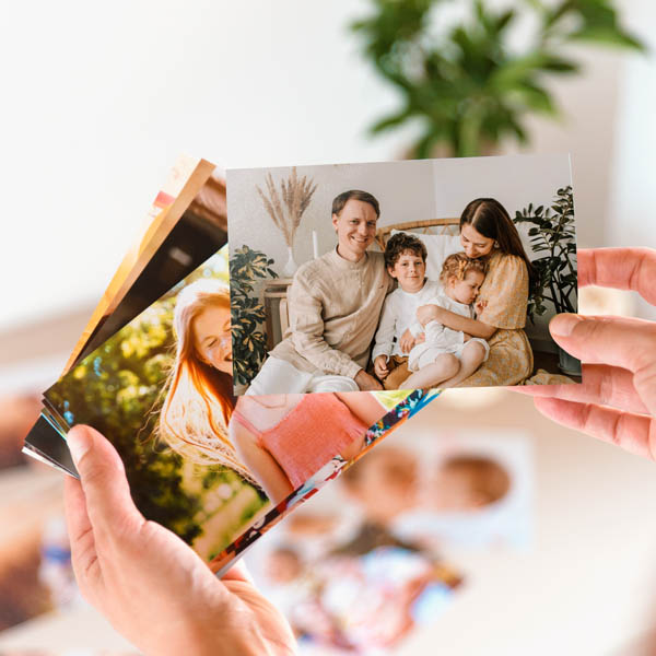 Stampa foto  Standard 10x15, 12x18 e 13x19
